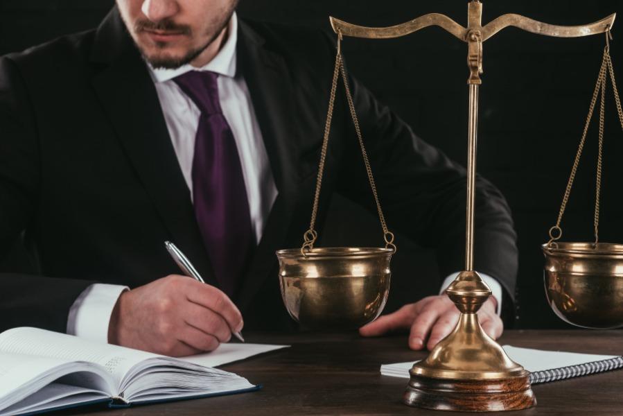 Ley de garantías