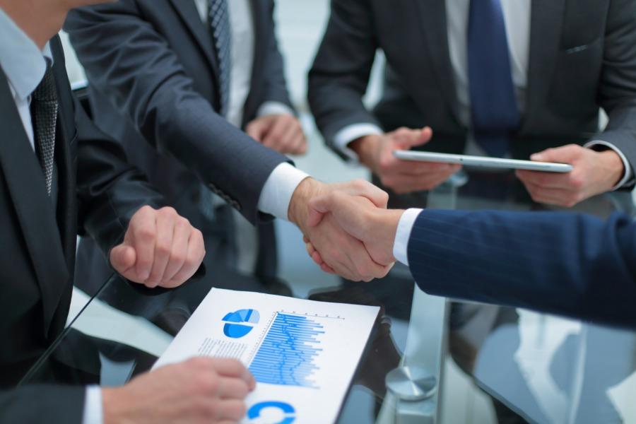Compradores de Acuerdo Marco de Precios